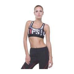 Женский тренировочный топик Grips Athletics Athletica dark