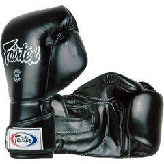 Боксерские перчатки Fairtex BGV6 black