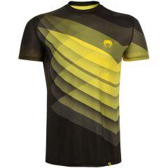 Тренировочная футболка Venum Dream Black - Yellow