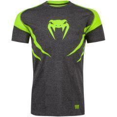 Тренировочная футболка Venum Predator gray - green