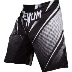MMA шорты Venum Eyes black - white