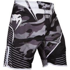 MMA шорты Venum Camo Hero gray