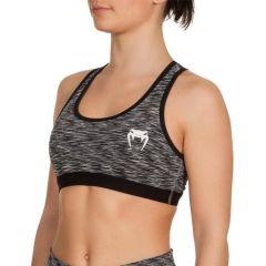 Женский тренировочный топик Venum Heather gray