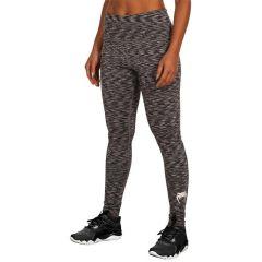 Женские компрессионные штаны Venum Heather gray
