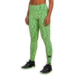 Женские компрессионные штаны Venum Heather green