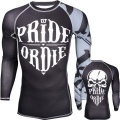 Рашгард Pride Or Die Reckless