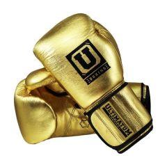 Боксерские перчатки Ultimatum Boxing Gen3Premium Gold