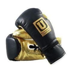 Профессиональные боевые перчатки Ultimatum Gen3ProFG 2.0 gold