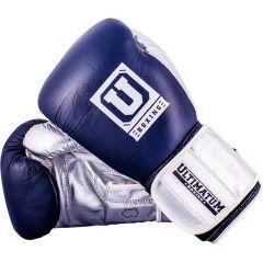 Боксерские перчатки Ultimatum Boxing Gen3Pro Navy