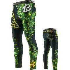 Компрессионные штаны Extreme Hobby Combat 13