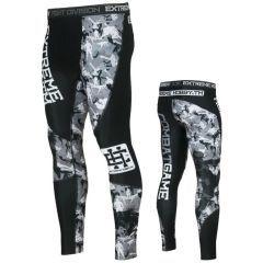 Компрессионные штаны Extreme Hobby Combat Game