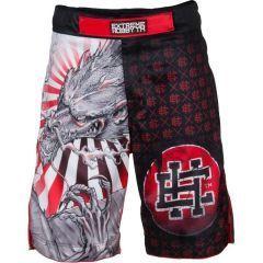 MMA Шорты Extreme Hobby Yakuza