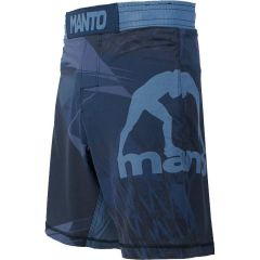 Шорты Manto Neo dark blue