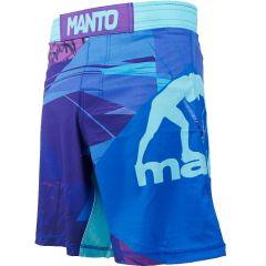 Шорты Manto Neo blue