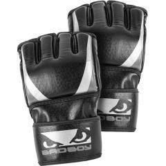 МMA перчатки Bad Boy Pro Series 2.0 black - gray