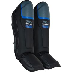 Шингарды BAD BOY Pro Series 3.0 Thai Shin Guards blue