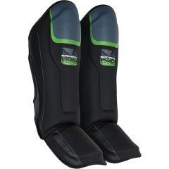 Шингарды BAD BOY Pro Series 3.0 Thai Shin Guards green