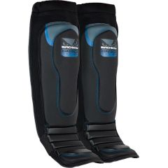 Шингарды BAD BOY Pro Series 3.0 MMA Shin Guards blue