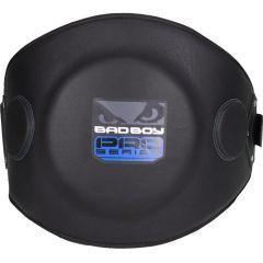 Тренерский пояс Bad Boy Pro Series 3.0 blue