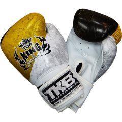 Перчатки боксерские Top King Boxing RE