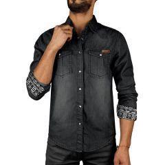 Рубашка Wicked One Furious black