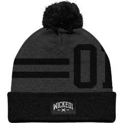Зимняя шапка Wicked One Number