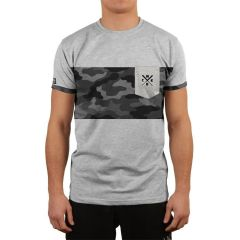 Футболка Wicked One Camo gray