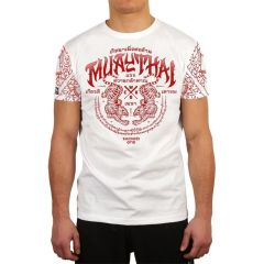 Футболка Wicked One Muay Thai white