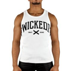 Майка Wicked One Cross white