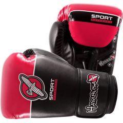 Боксерские перчатки Hayabusa Sport Line 8oz black - pink