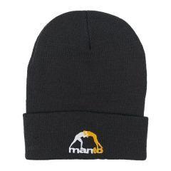 Зимняя шапка Manto Reverse brown