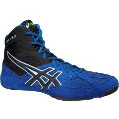 Борцовки Asics Cael V6.0 black - blue