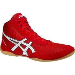 Борцовки Asics Matflex 5 red
