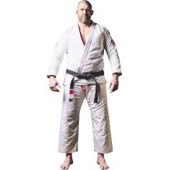 Кимоно (ГИ) для БЖЖ IGWT Khokhloma Collection Limited Edition 100 white