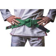 Детский Пояс для кимоно БЖЖ IGWT green