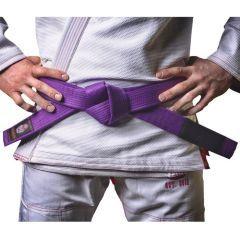 Пояс для кимоно БЖЖ IGWT purple