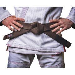 Пояс для кимоно БЖЖ IGWT brown