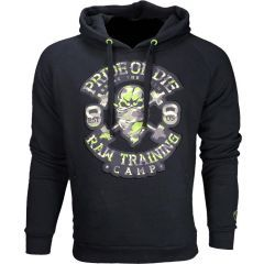 Худи Pride Or Die RAW Training Camp Jungle