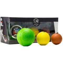 Мяч-тренажер для отработки точности ударов руками Quick Ball