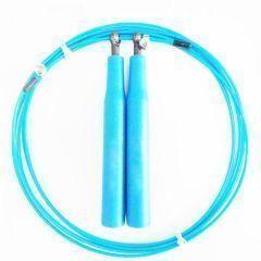 Скоростная скакалка Heavy Sport SR-1 light blue