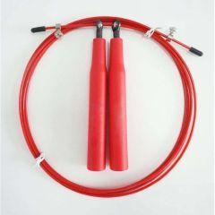 Скоростная скакалка Heavy Sport SR-1 red