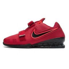 Штангетки Nike Romaleos 2 Red - Hyper Crimson - Black
