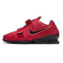 Штангетки Nike Romaleos 2 Red - Hyper Crimson - Black
