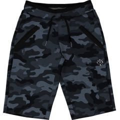 Шорты Wicked One Camo grey