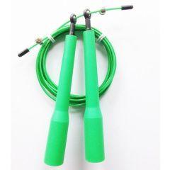 Скоростная скакалка Heavy Sport SR-3 green