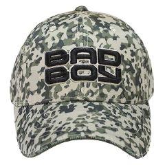 Бейсболка (кепка) Bad Boy Bad Military light