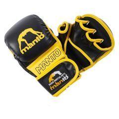 Гибридные перчатки Manto Sparring 2.0