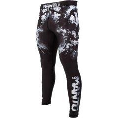 Компрессионные штаны Manto Madness