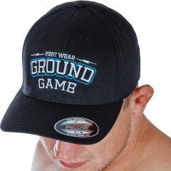 Бейсболка Ground Game