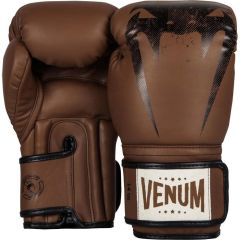 Боксерские перчатки Venum Giant brown